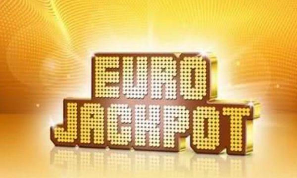 PREVISIONE EURO JACKPOT