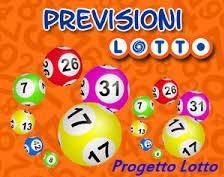 Previsioni lotto