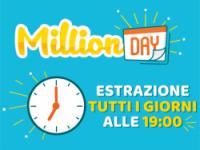 Millionday – Sistema 8 numeri